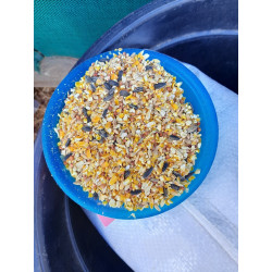 Pure Harvest Fowl Feed