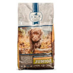 Jock Junior Dog Food