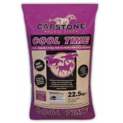 Capstone Cool Time Meal 22.5kg